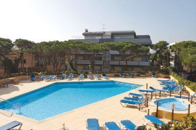 hotel Aromar