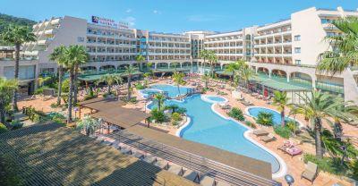 hotel Golden Bahía de Tossa & Spa