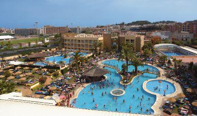 hotel Evenia Olympic Palace & Spa