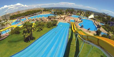 SPLASHWORLD Aquasplash Estival Resort