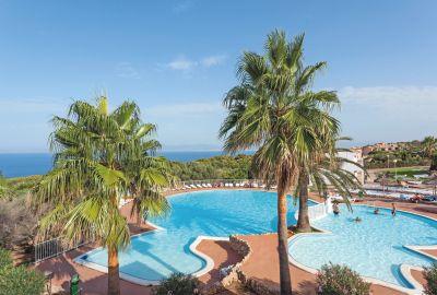 hotel Sun Club Eldorado