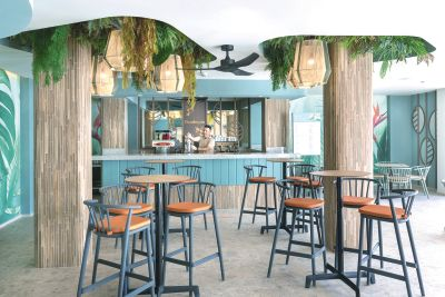 DISCOVERY POINT ClubHotel Riu Paraiso Lanzarote Resort