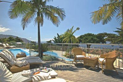 hotel Quinta das Vistas