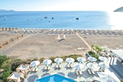 hotel SENSIMAR Lindos Bay