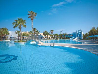BEST FAMILY Atlantica Marmari Beach