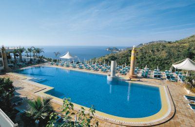 hotel Olimpo / Terrazze