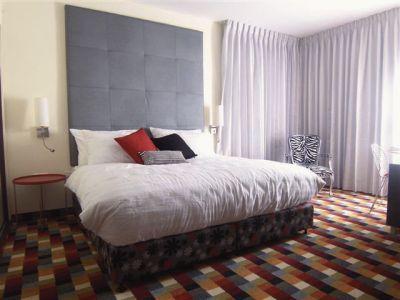 Hotels in jeruzalem wereldreizen for Harmony hotel paris
