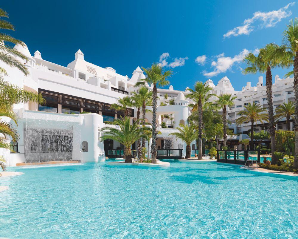 H Hotels Costa Del Sol