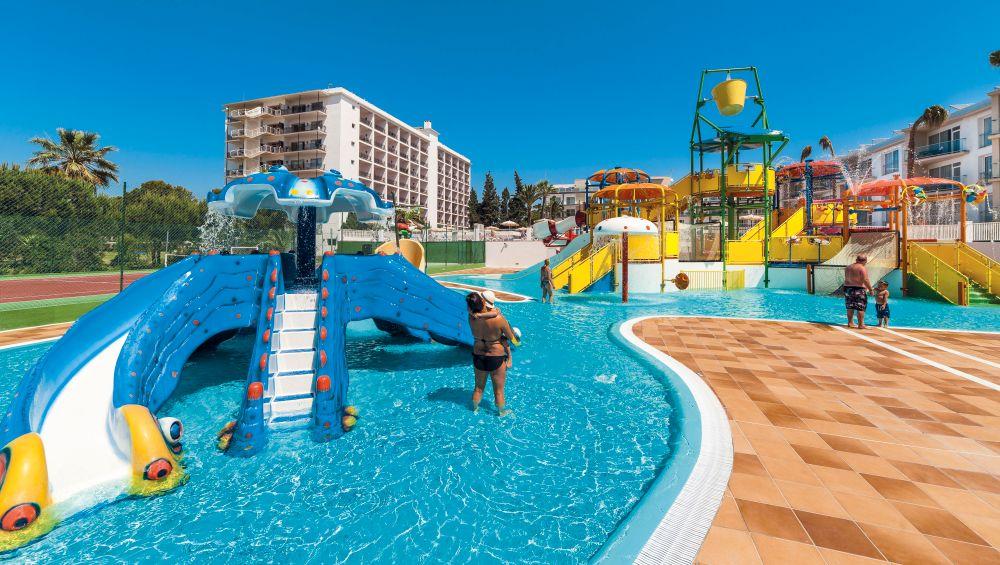 Sejour Malaga Vol Hotel