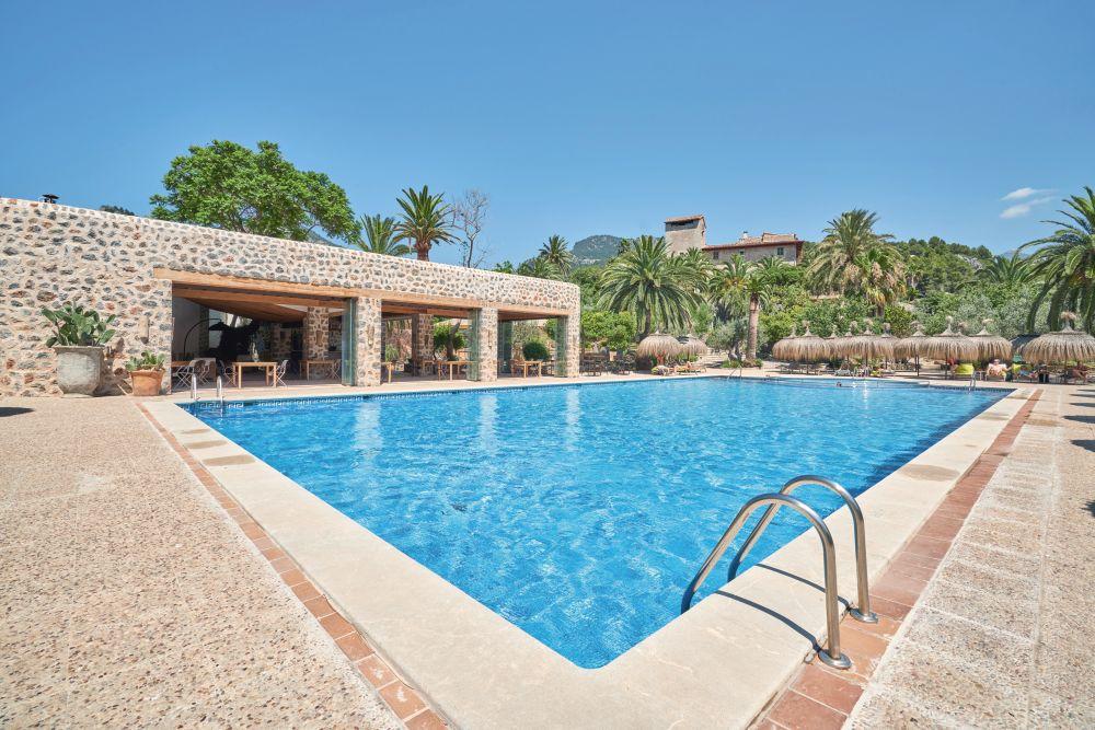 Tui Hotel Es Port Mallorca