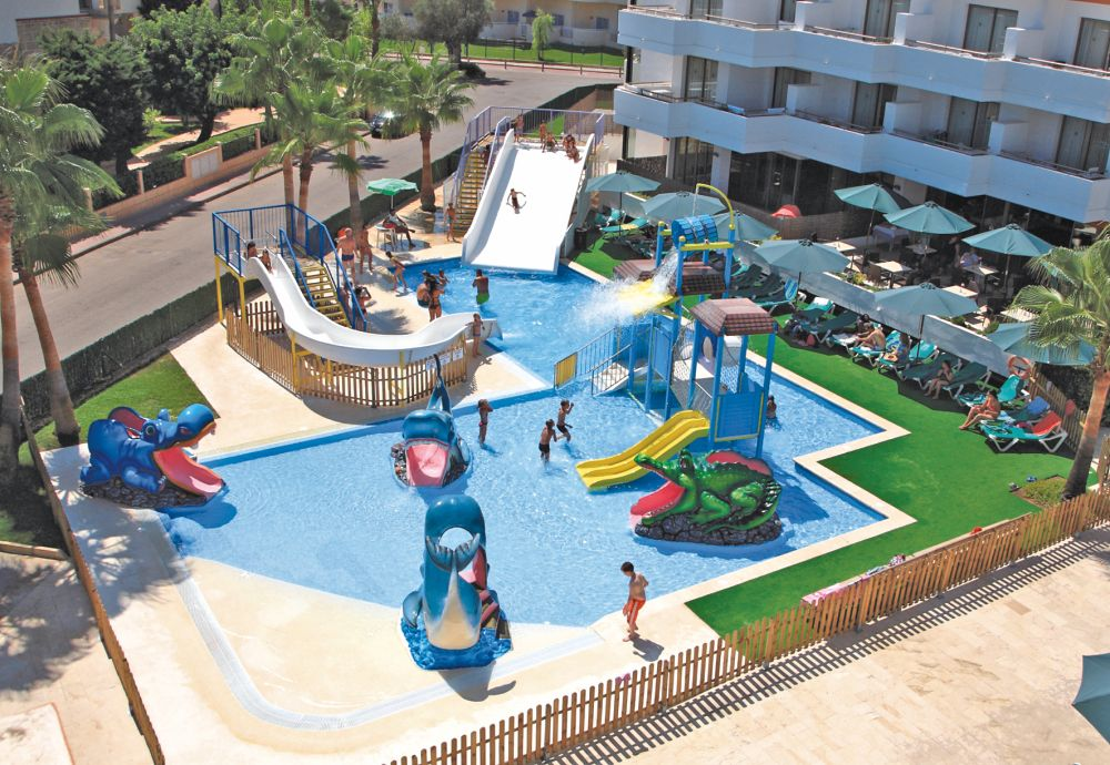 Hotel Mallorca Mar