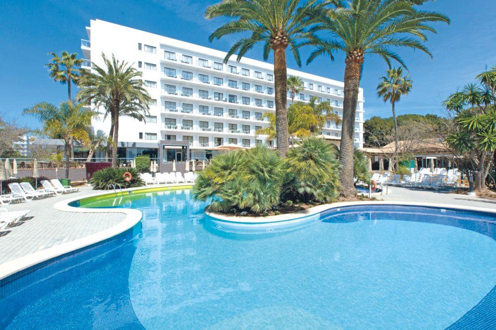 Riu Hotels In Mallorca Playa De Palma
