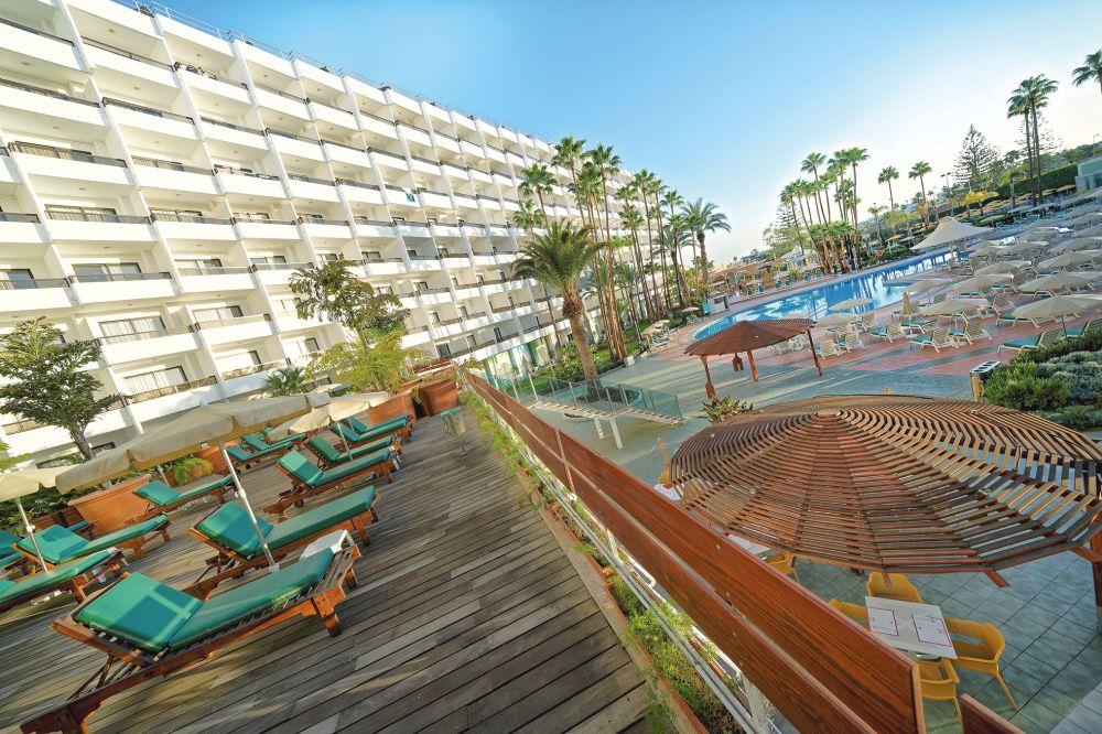 Hotel eugenia victoria playa del ingles hotel eugenia for Design hotel gran canaria