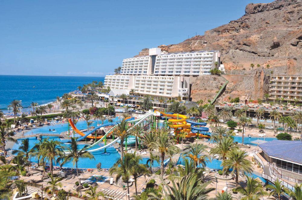Bahia Playa Blanca Hotel