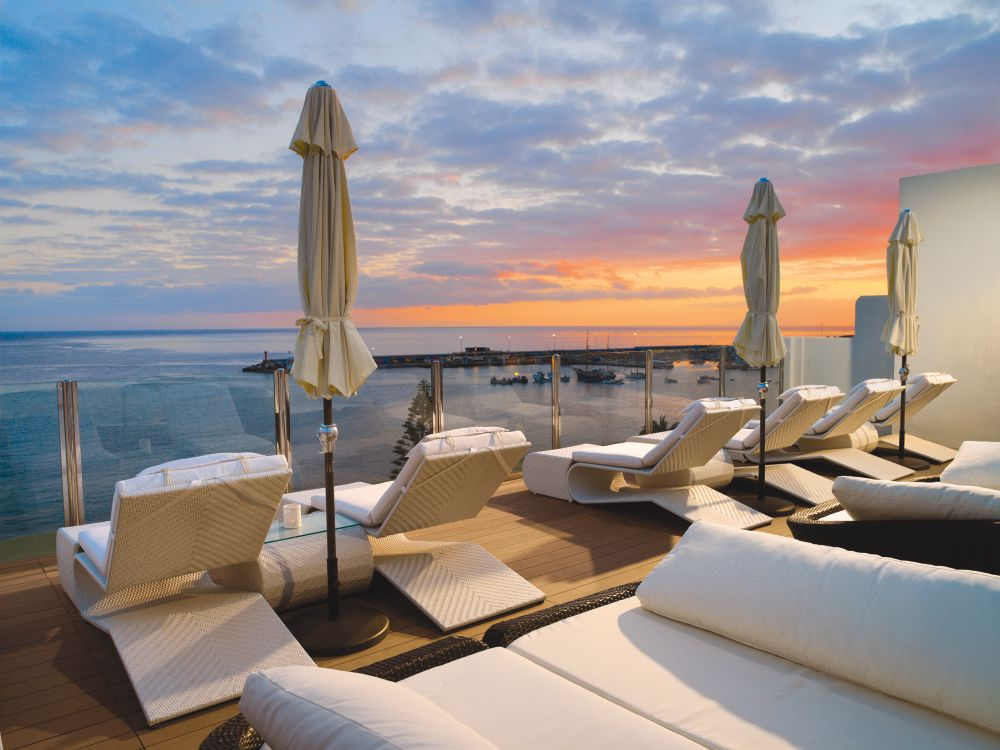 H10 big sur boutique hotel in tenerife jetair for Boutique hotel espagne