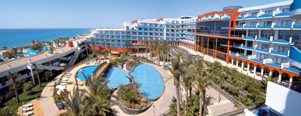 Hotel R Pajara Beach Tui