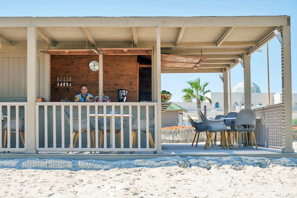Hotel  Etoiles Djerba Tout Inclus