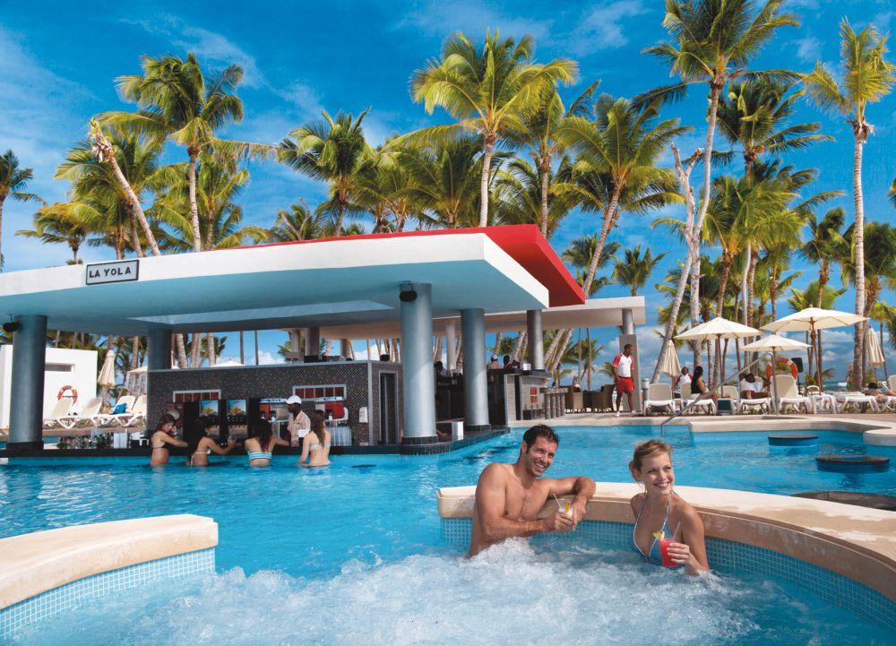 Riu Palace Bavaro In Punta Cana Jetair Jetair Devient Tui
