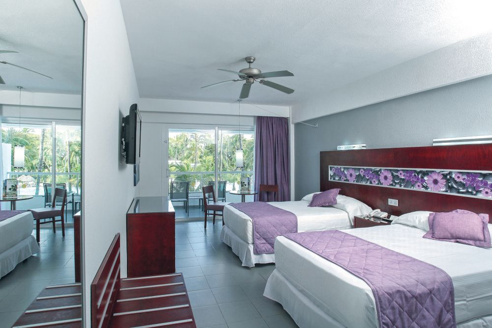 Hotel Punta Cana  Etoiles