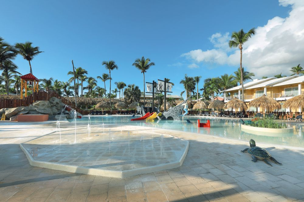 Punta Cana Grand Palladium Bavaro Resort Spa Amp