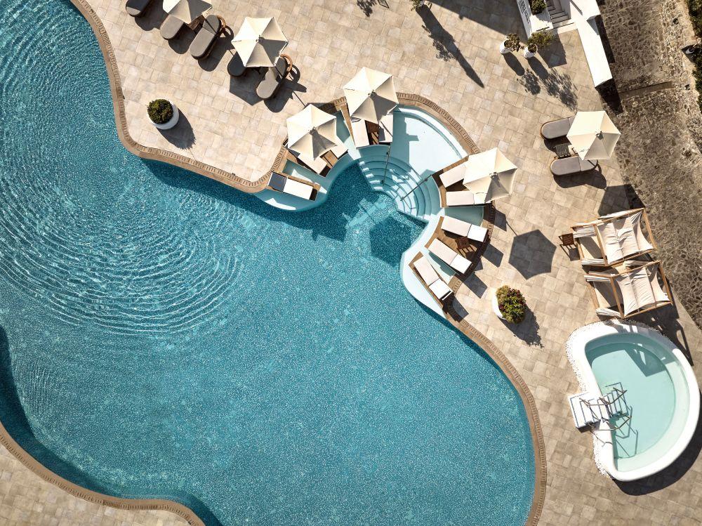 Hotels kreta chania jetair jetair wordt tui for Designhotel kreta