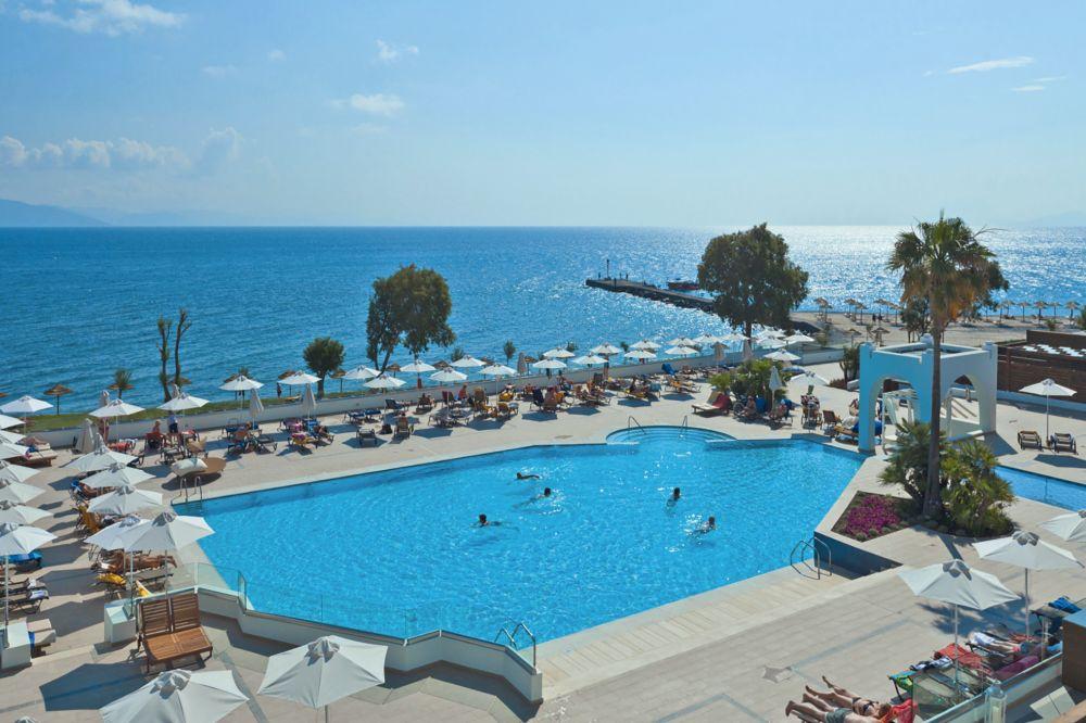 Tui Sensimar Oceanis Beach Spa Resort Kos