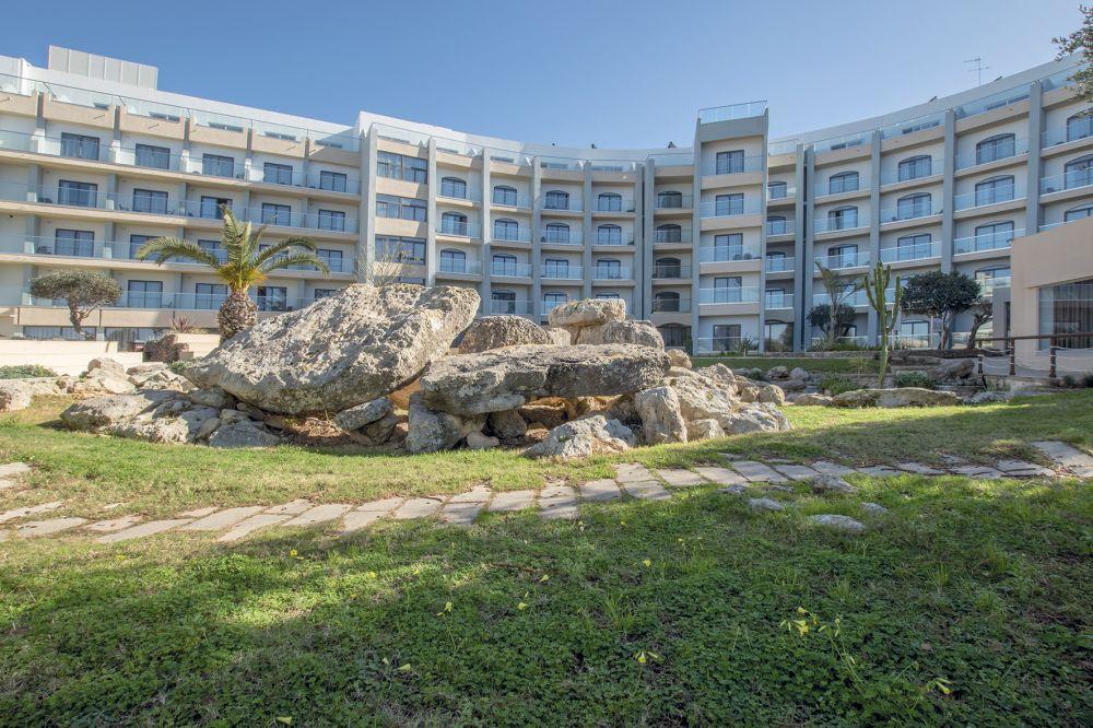 Dolmen Resort Hotel Et Spa Malte