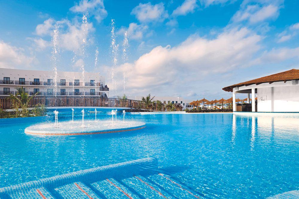 Cape Santa Maria Beach All Inclusive Resorts