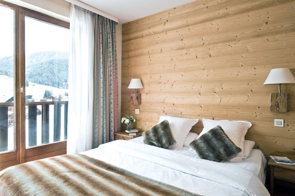 hotel alpen roc in massif des aravis jetair jetair devient tui. Black Bedroom Furniture Sets. Home Design Ideas