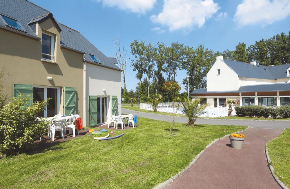 Residence N U00e9m U00e9a Le Domaine Des Mauriers In Bretagne