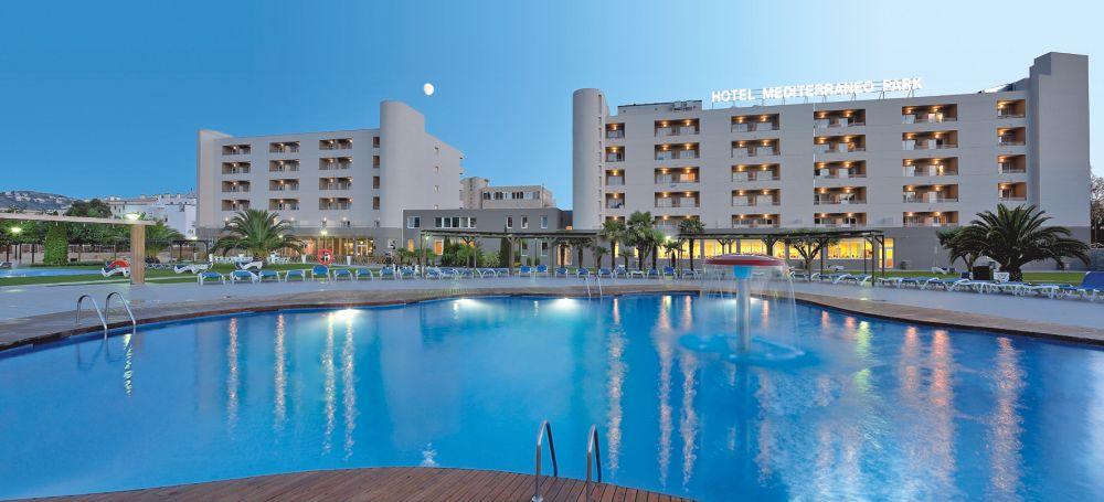 Hotels Mediterraneo Mediterraneo Park