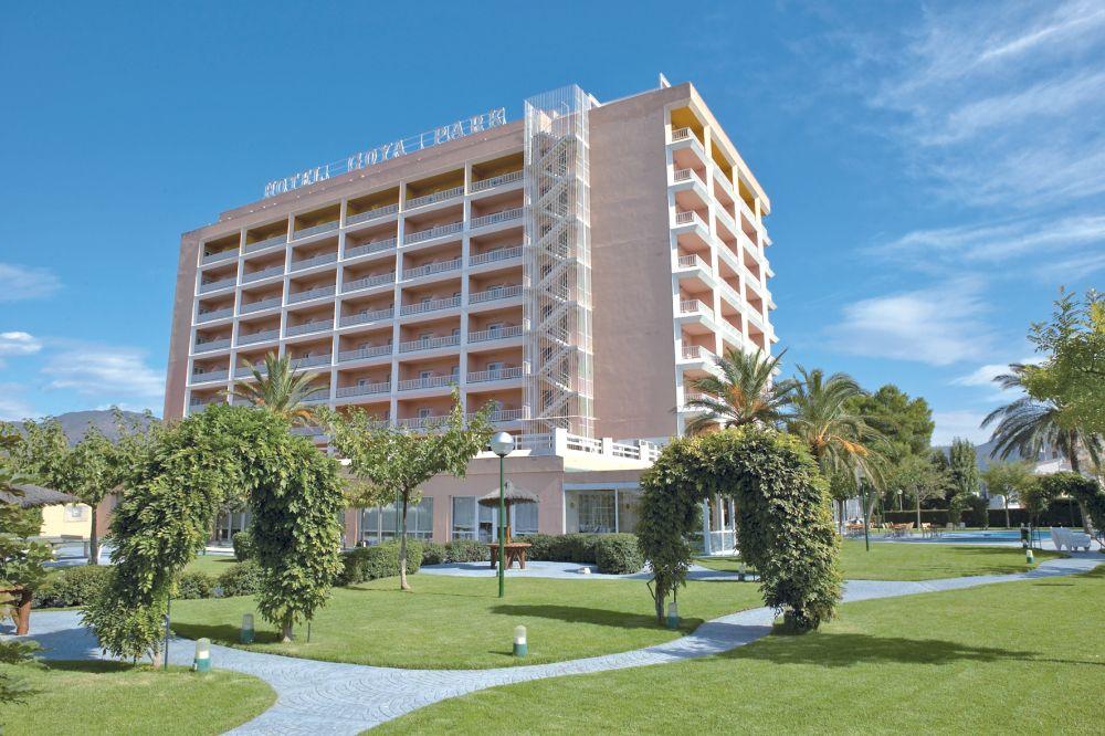 Hotels Rosas Espagne Avec Piscine