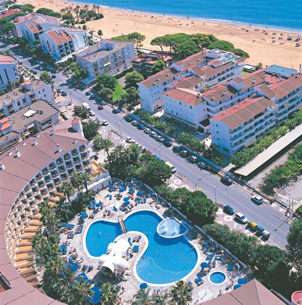 Hotel Best Cambrils In Costa Dorada Jetair Jetair