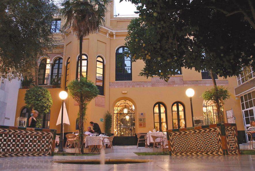 Hotel De Charme  Ef Bf Bd Seville
