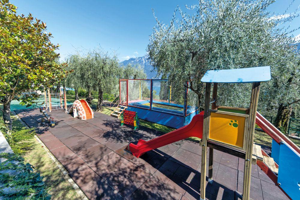 Hotel Villa Del Sogno Fasano Del Garda