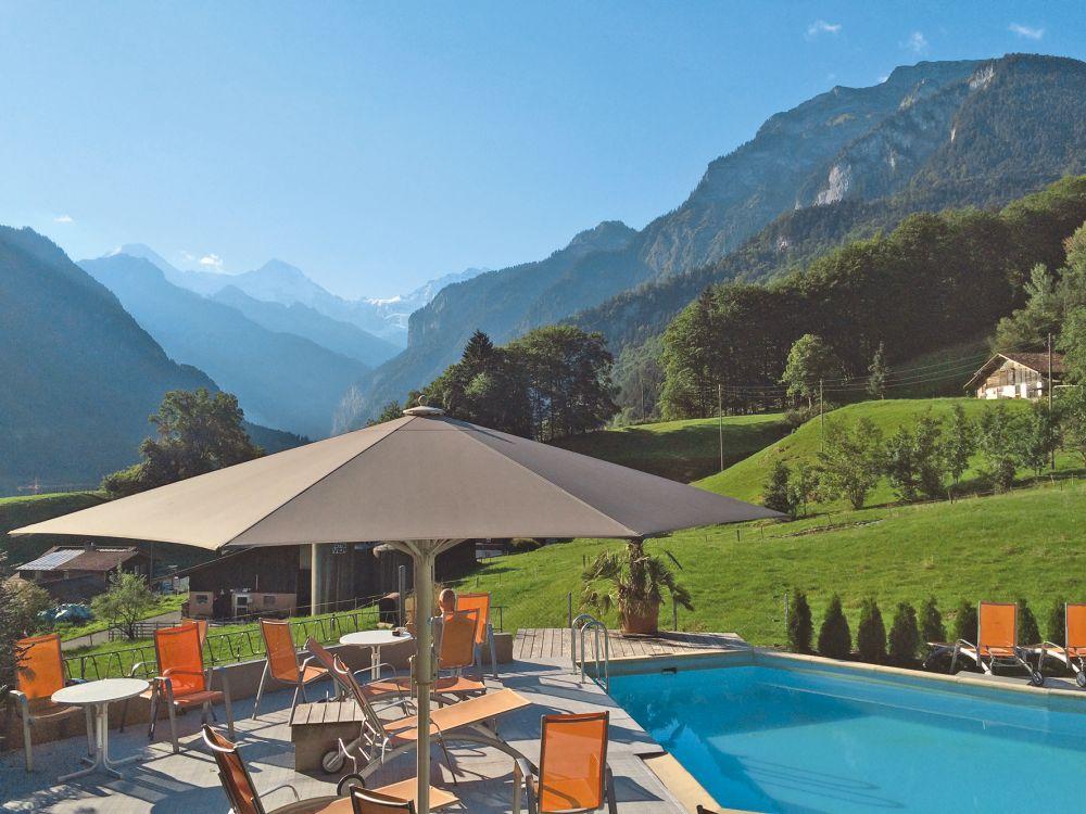 H tels oberland bernois derni re minute for Hotel reservation derniere minute