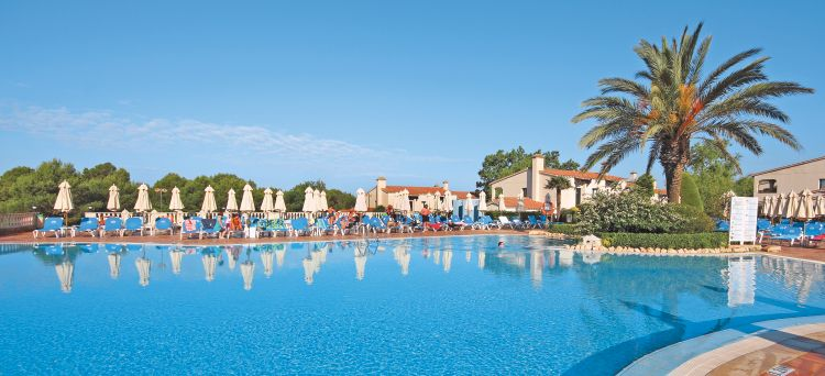 Valentin Son Bou Hotel Amp Apartments In Menorca