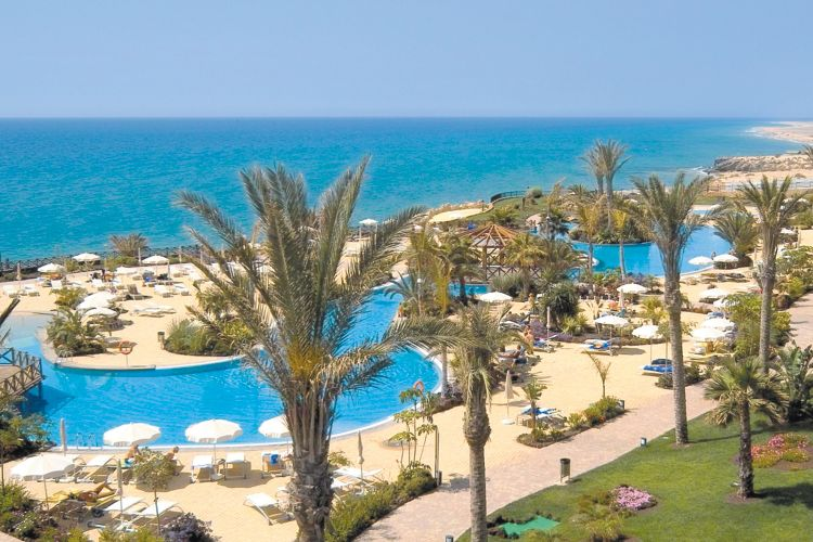 Hotel R2 Pajara Beach In Fuerteventura Jetair Jetair