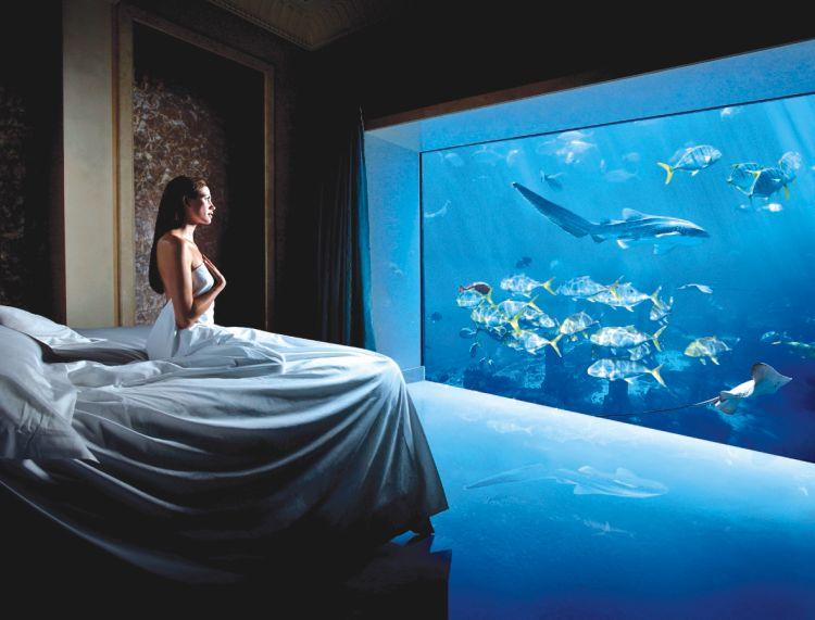 Hotels atlantis the palm dubad destinations lointaines for Salon de coiffure dubai
