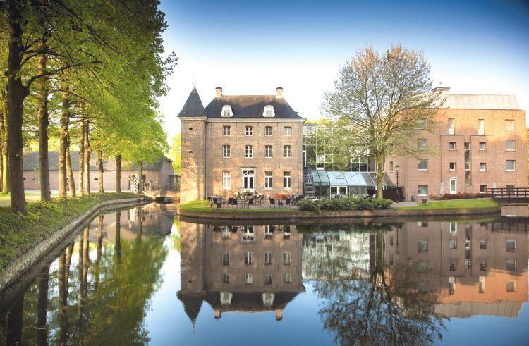 Hotel Bilderberg Château Holtmühle in Limburg - Nederland ...
