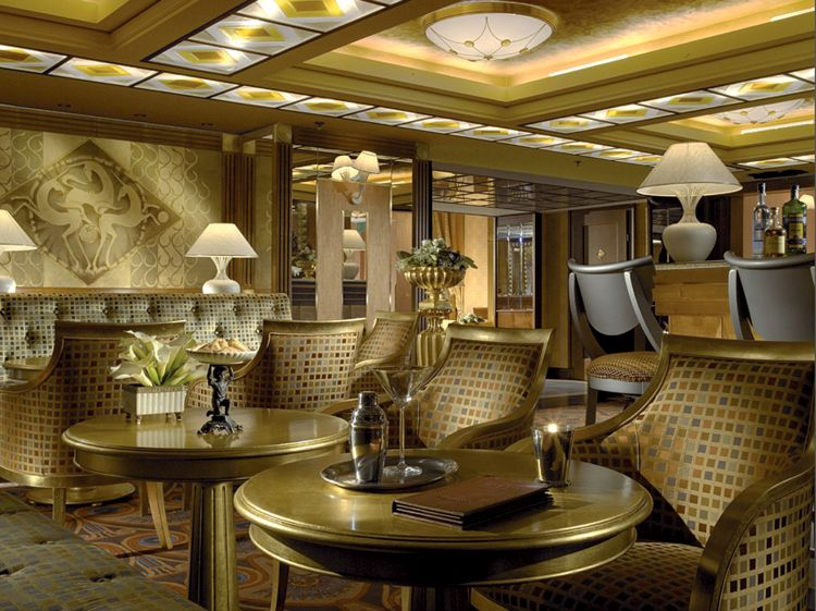 hotel art deco imperial in praag