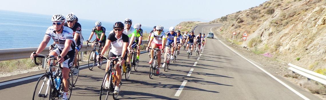 Vacances sportives à vélo