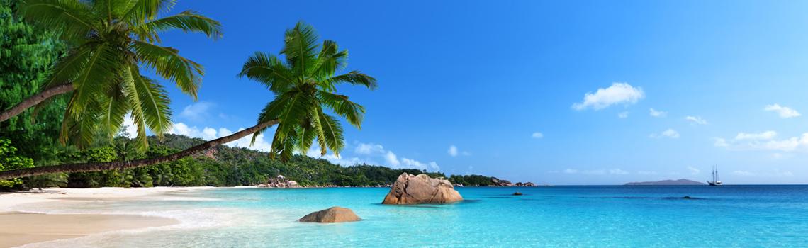 Vacances exotiques